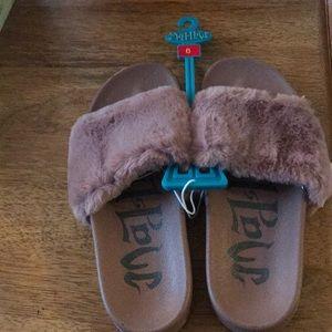 Sandals phoebe style
